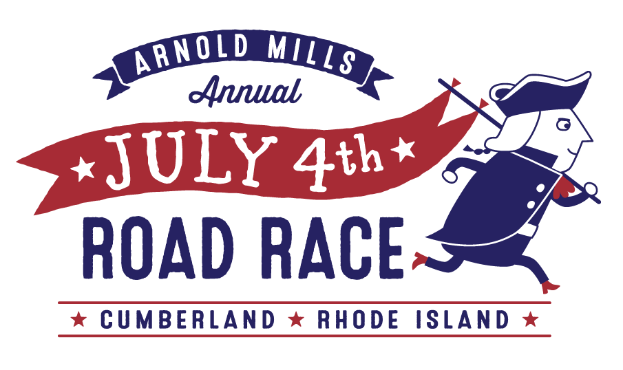 Arnold Mills Road Race