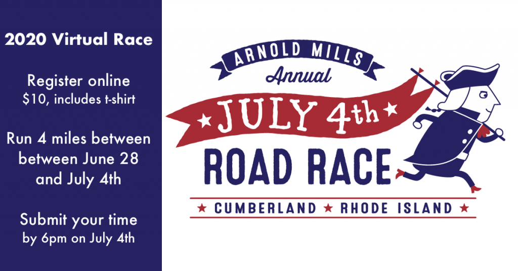 2020 Arnold Mills Road Race